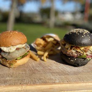 Nos Burgers / Nos Nuggets